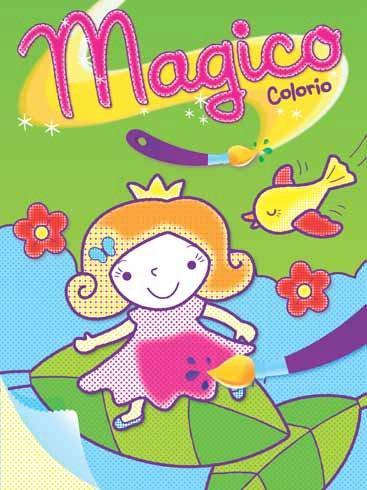 FEES MAGICO COLORIO