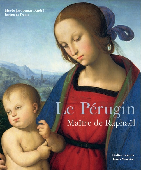 LE PERUGIN, MAITRE DE RAPHAEL (NE)
