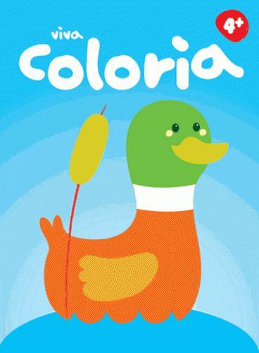 VIVA COLORIA 4+ CANARD