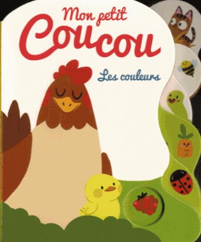 COULEURS (LES) PETIT COUCOU