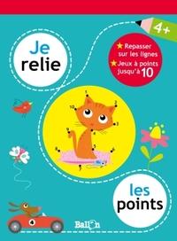 JE RELIE LES POINTS - JUSQU'A 10