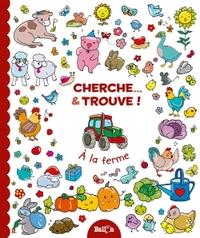 CHERCHE & TROUVE ! A LA FERME