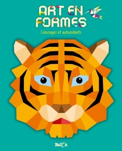 ART EN FORMES (TIGRE)