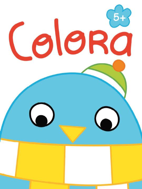 COLORA 5+