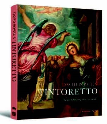 DAVID BOWIE'S TINTORETTO /ANGLAIS/ITALIEN