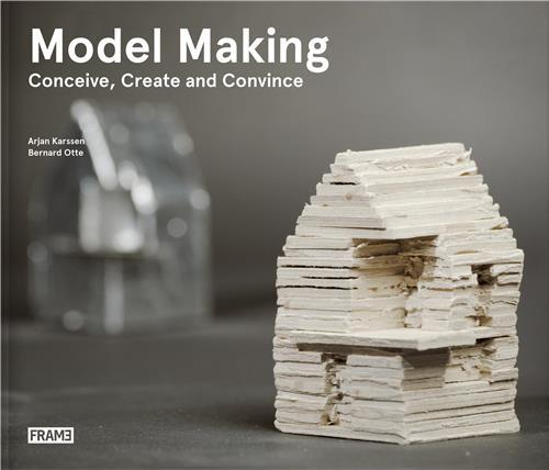MODEL MAKING /ANGLAIS