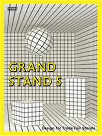 GRAND STAND 5 /ANGLAIS