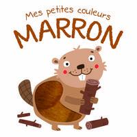 MARRON MES PETITS COULEURS NE