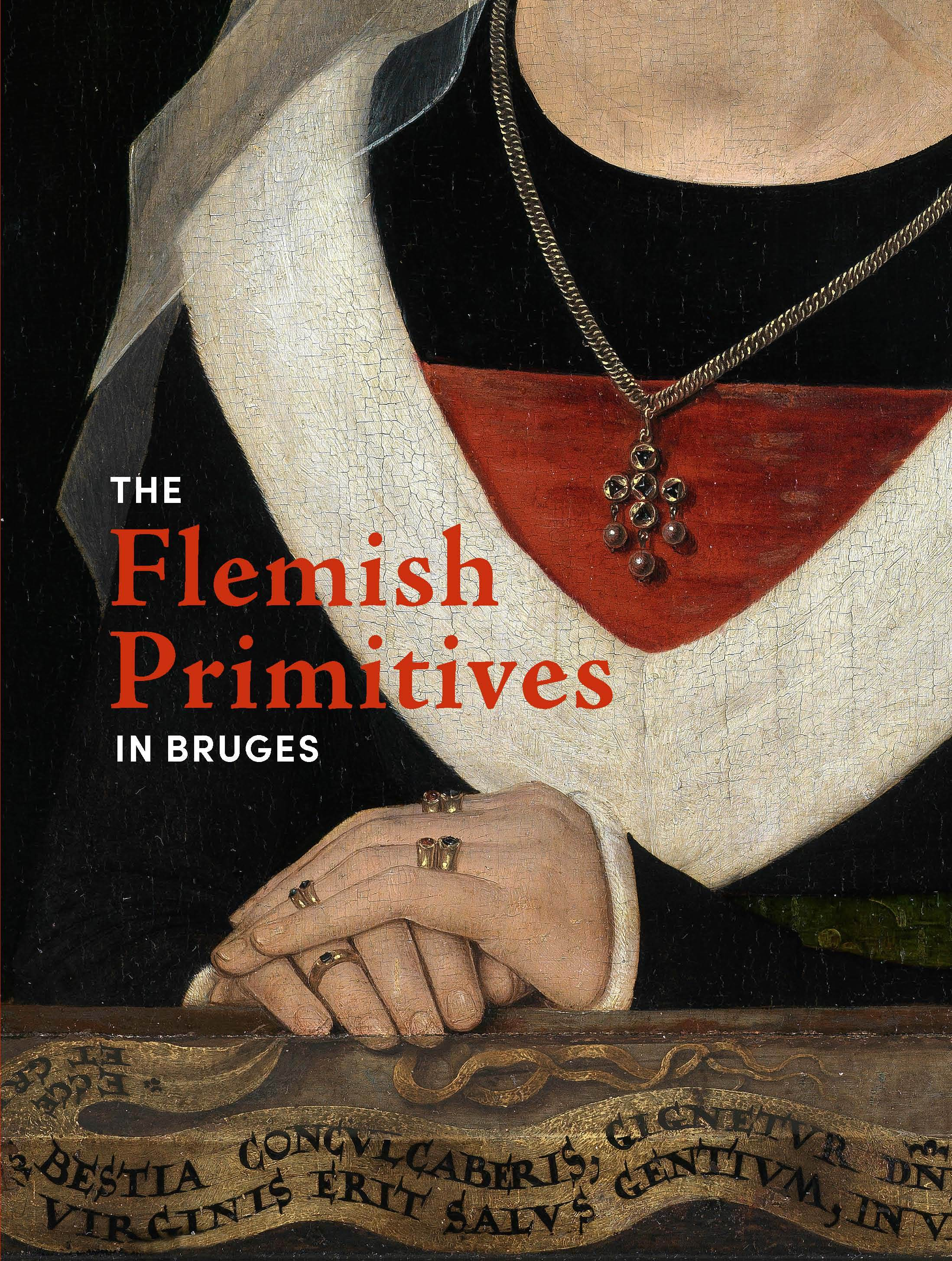 THE FLEMISH PRIMITIVES IN BRUGES