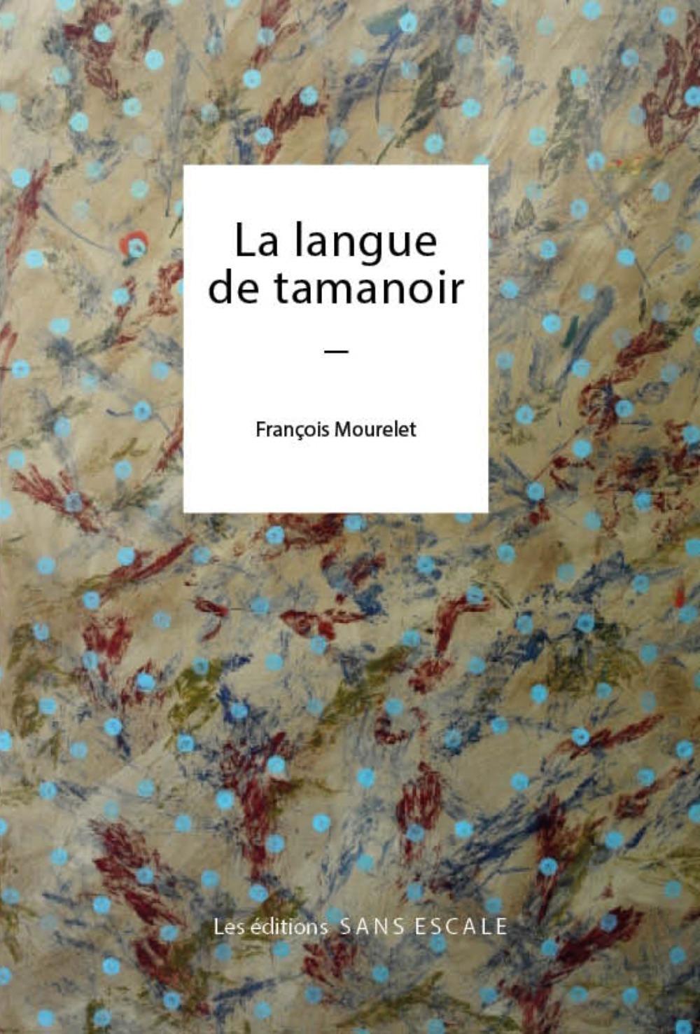 LA LANGUE DE TAMANOIR