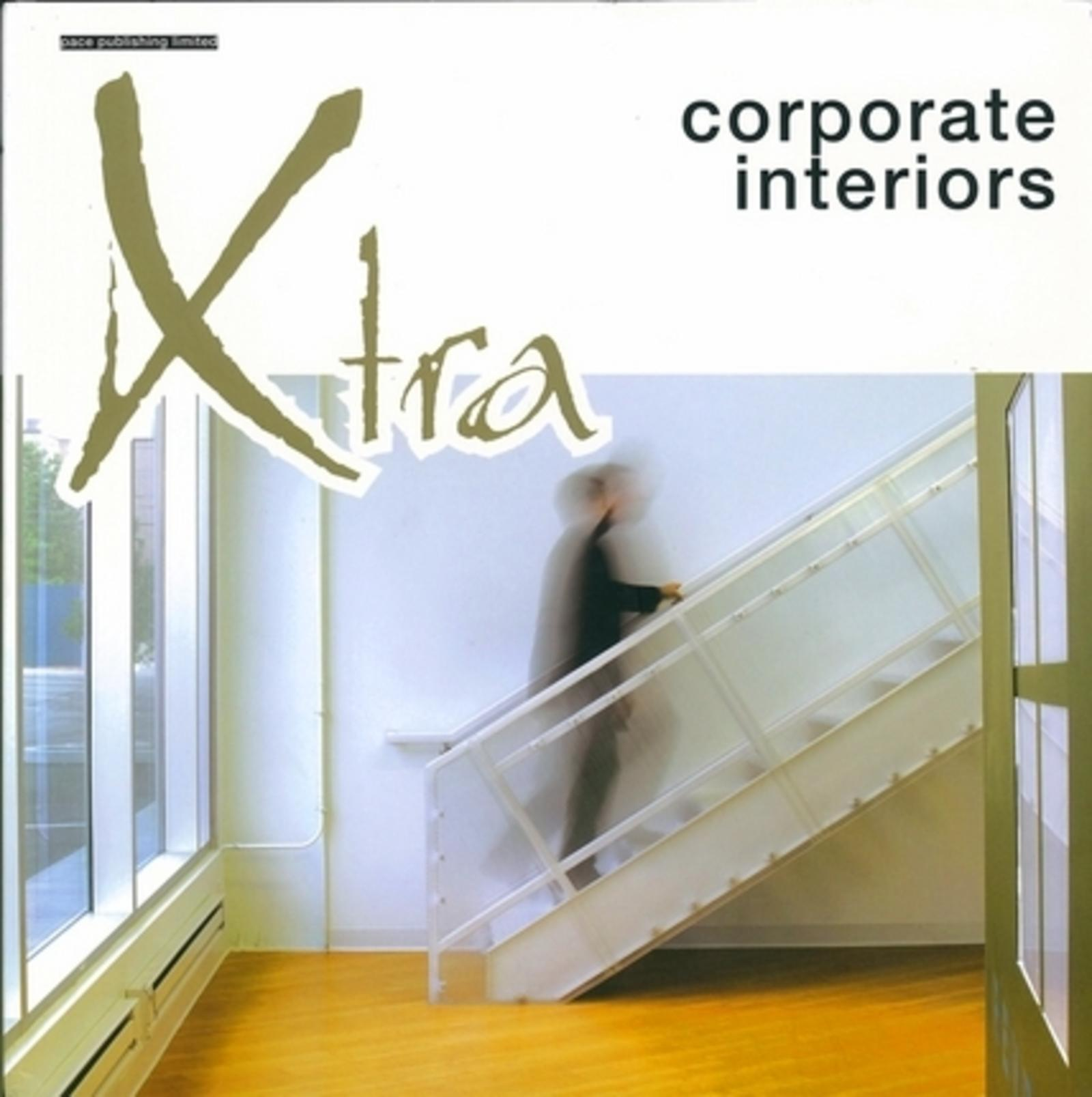 XTRA CORPORATE INTERIORS (DESIGN DE BUREAUX)