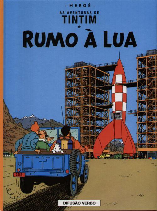OBJECTIF LUNE (PORTUGAIS VERBO)