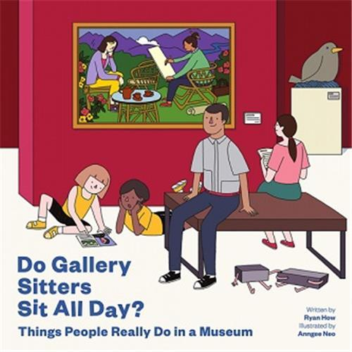 DO GALLERY SITTERS SIT ALL DAY /ANGLAIS