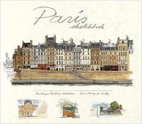 PARIS SKETCHBOOK (ED. DIDIER MILLET) /ANGLAIS