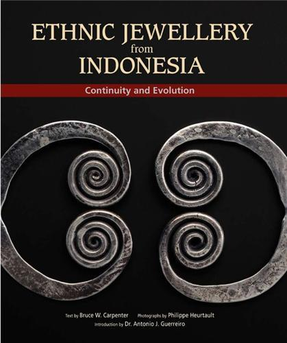 ETHNIC JEWELLERY FROM INDONESIA /ANGLAIS