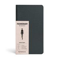 FASHIONARY WOMENS MINI (SET OF 3) /ANGLAIS