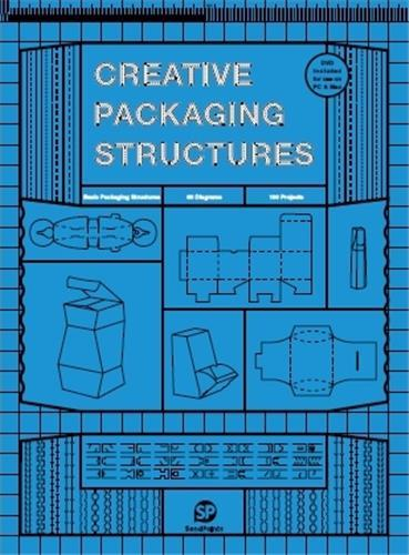 CREATIVE PACKAGING STRUCTURE /ANGLAIS