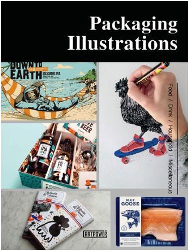 PACKAGING ILLUSTRATIONS /ANGLAIS