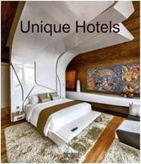 UNIQUE HOTELS /ANGLAIS