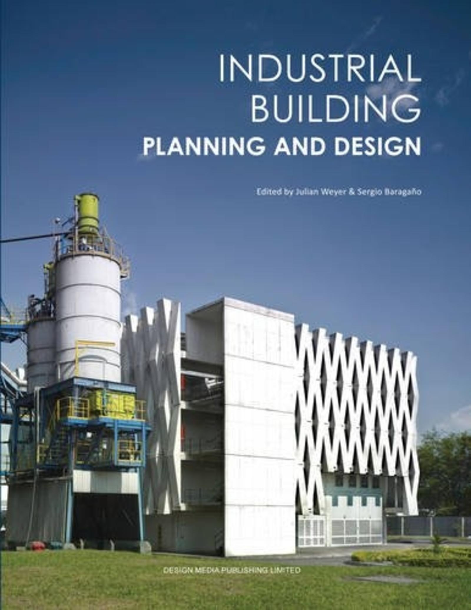 INDUSTRIAL BUILDING PLANNING AND DESIGN - PLANNING AN DESING.
