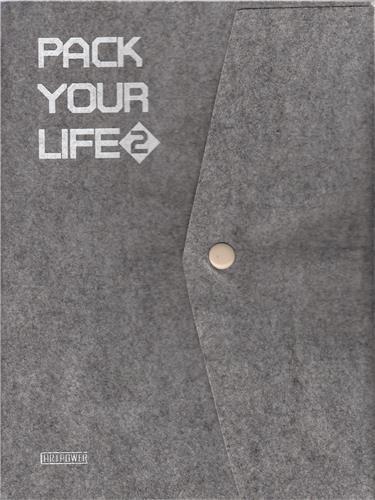 PACK YOUR LIFE 2 /ANGLAIS