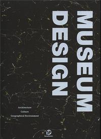 MUSEUM DESIGN /ANGLAIS