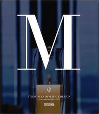 THE WORKS OF MATRIX DESIGN II 2010-2015 /ANGLAIS