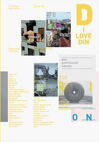 I LOVE TYPE 04 - DIN /ANGLAIS