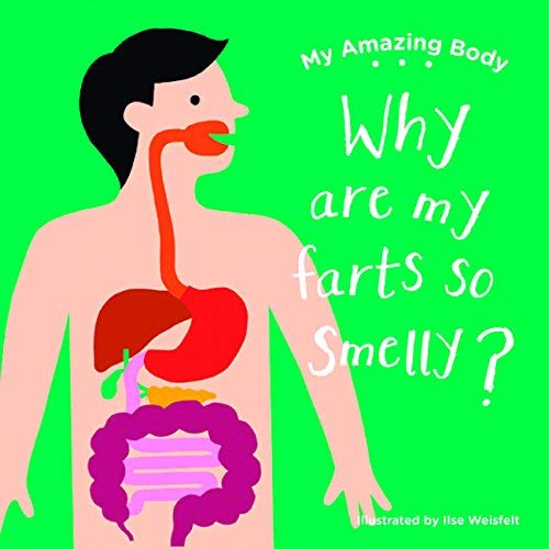 MY AMAZING BODY: AN INTERACTIVE LEARNING BOOK ABOUT LIFE SCIENCE /ANGLAIS