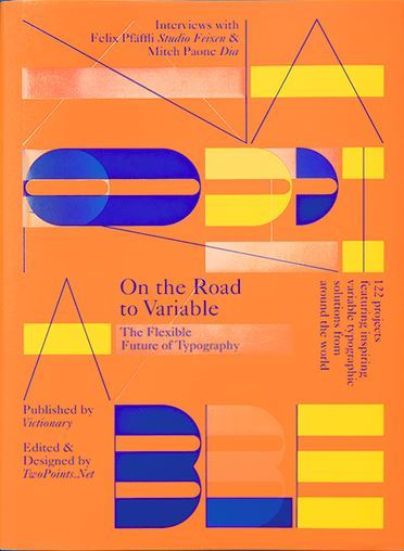 ON THE ROAD TO VARIABLE: I LOVE REGULAR, BOLD, CONDENSED, EXTENDED AND EVERYTHING IN BETWEEN /ANGLAI