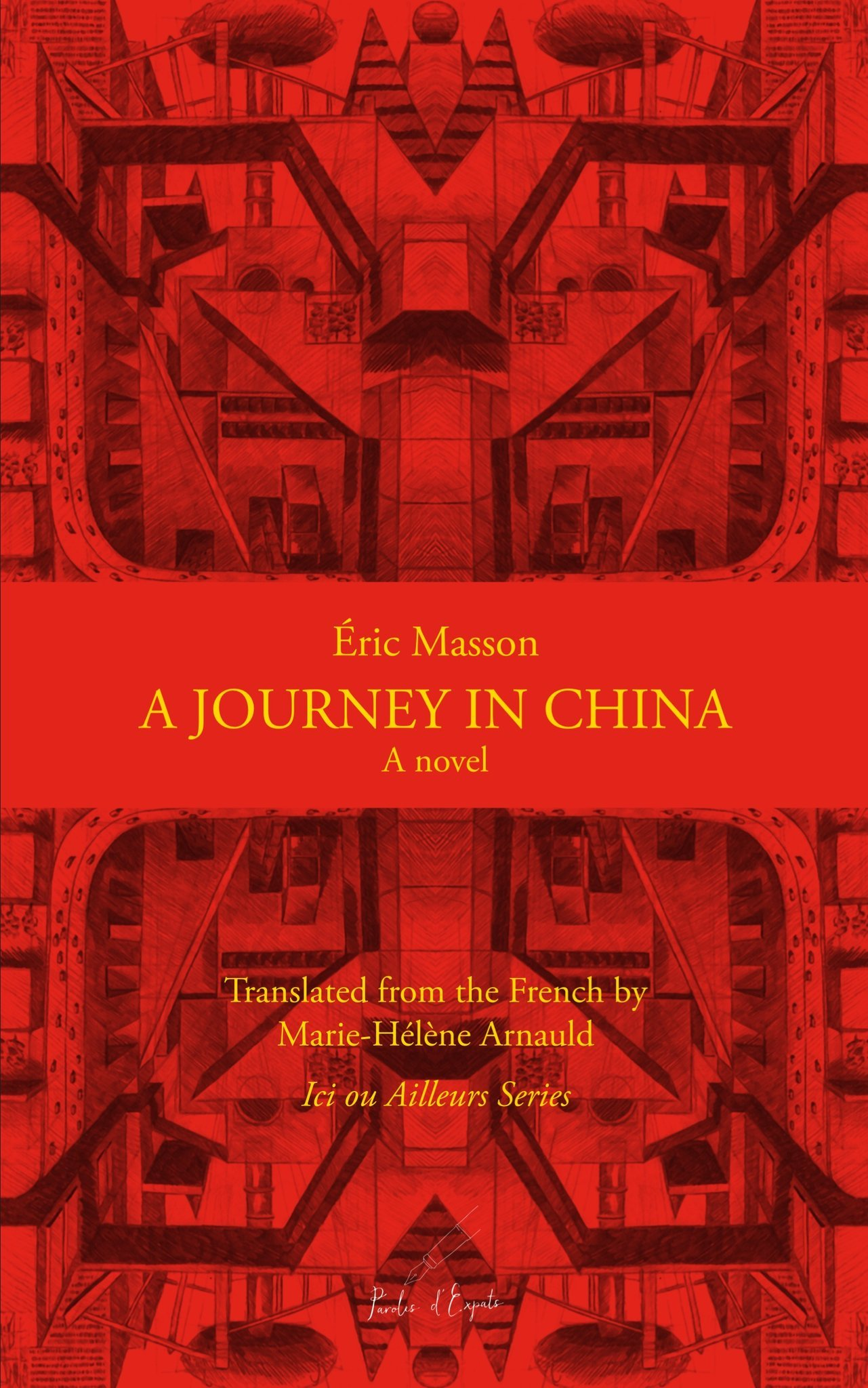 A JOURNEY IN CHINA