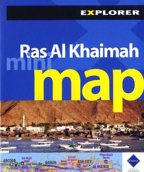 **RAS AL KHAIMAH**