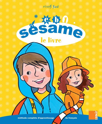 SESAME EB1  LIVRE