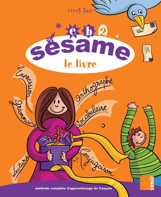 SESAME EB2 - LIVRE