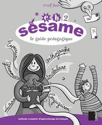 SESAME EB2 - GUIDE PEDAGOGIQUE
