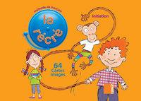 64 CARTES IMAGES NIVEAU INITIATION - LA RECRE INITIATION