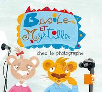 BASILE ET MYRTILLE CHEZ LE PHOTOGRAPHE