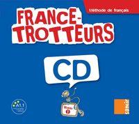 CD NIVEAU 1 - FRANCE-TROTTEURS 1