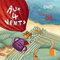 DVD GS - AUX 4 VENTS GS