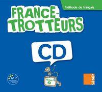 CD NIVEAU 2 - FRANCE-TROTTEURS 2