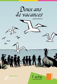 DEUX ANS DE VACANCES - FLECHE A2