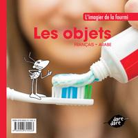 LES OBJETS (FRANCAIS/ARABE)