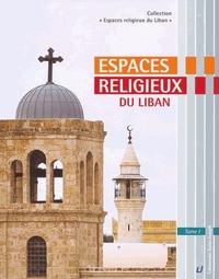 ESPACES RELIGIEUX DU LIBAN