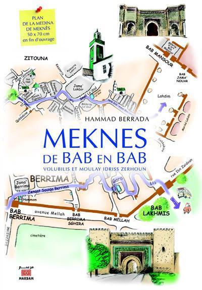 MEKNES DE BAB EN BAB