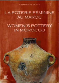 POTERIE FEMININE AU MAROC (LA)