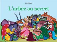 ARBRE AU SECRET (L') (FRANCAIS)