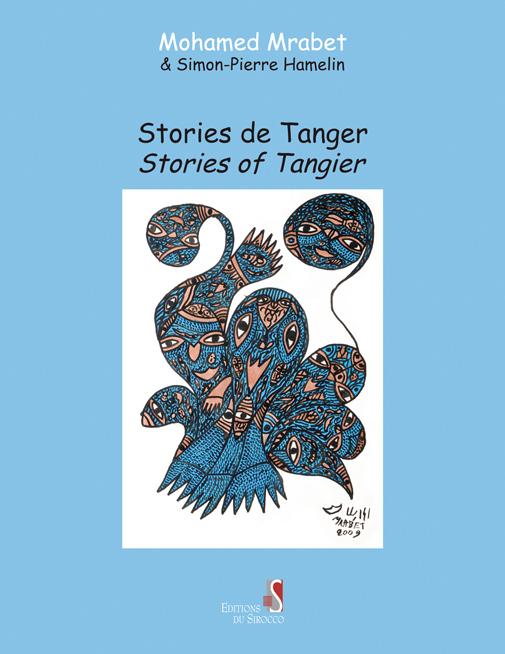 STORIES DE TANGER STORIES OF TANGER