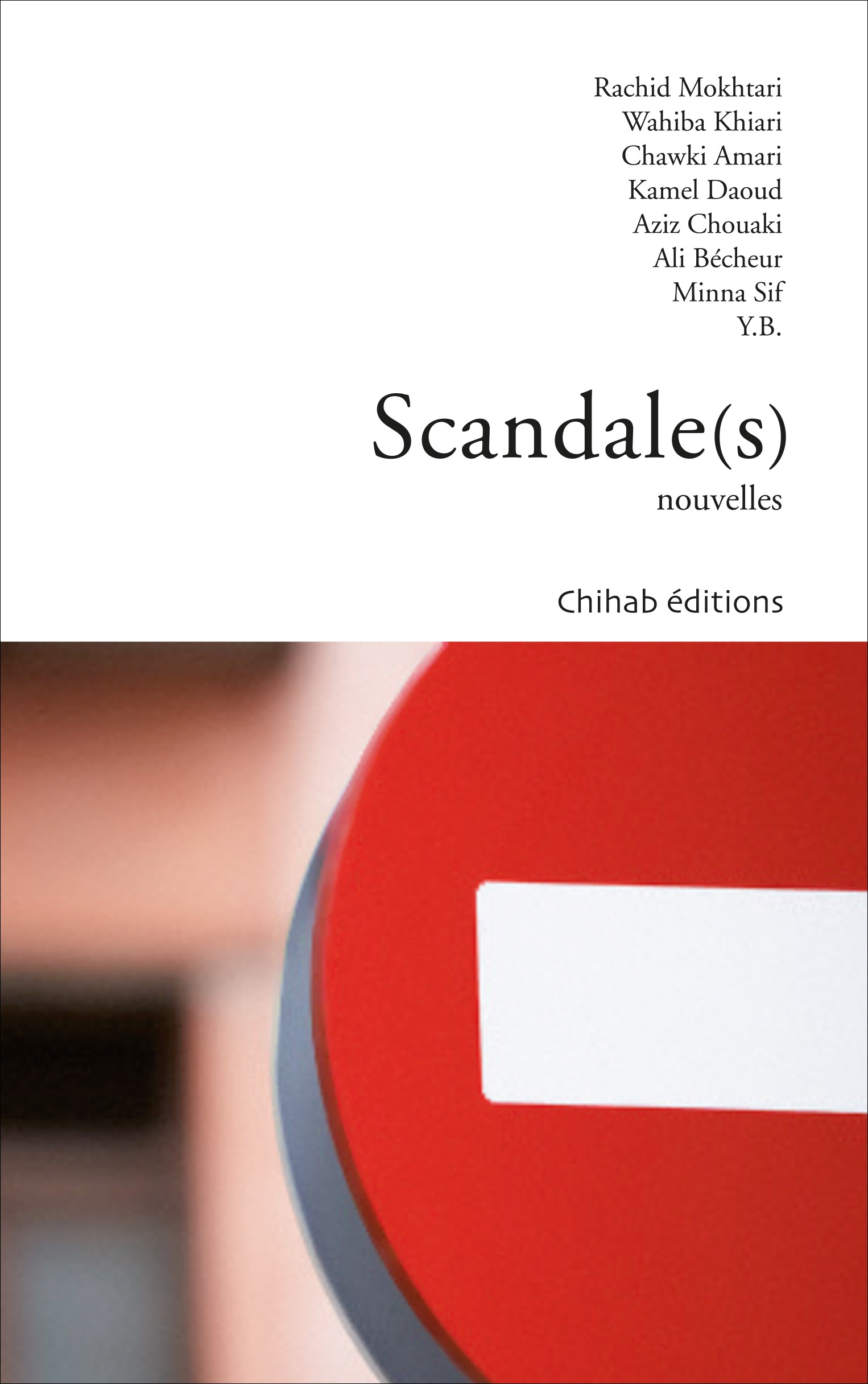 SCANDALE(S)