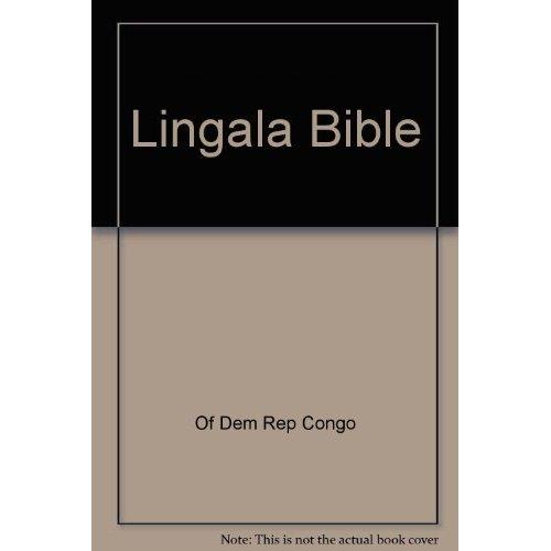 BIBLIA EN LINGALA