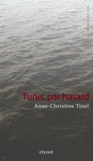 TUNIS PAR HASARD